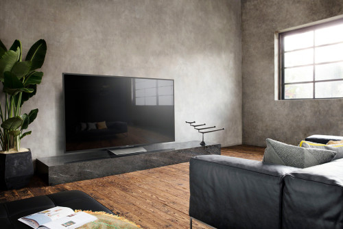 Sony XD9305 4K TV review: Making a strong first impression
