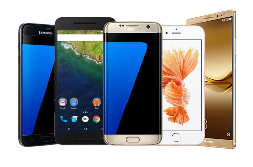 Best smartphones to look forward to in 2016
