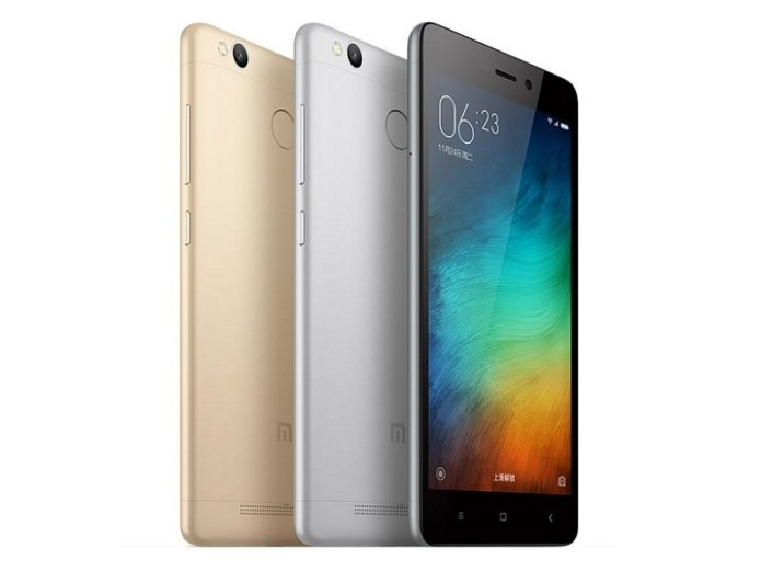 25 reasons why Xiaomi Redmi 3 is better than Cubot X16s