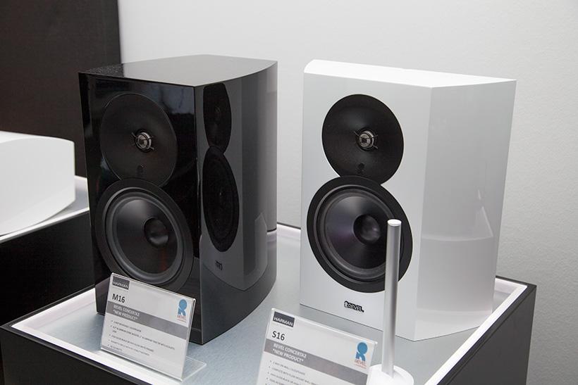 Revel Concerta2 M16 Bookshelf Speaker Review Gearopen