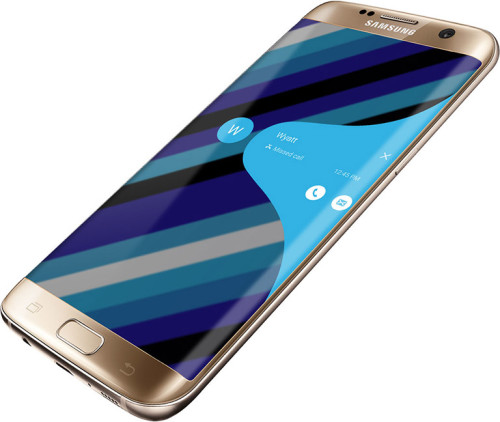 4 reasons why you should buy the Samsung Galaxy S7 Edge
