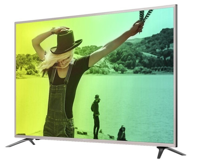 Sharp Aquos N7000 review : A 55-inch 4K UHD TV with good audio and HDR-10 (well, sort of)