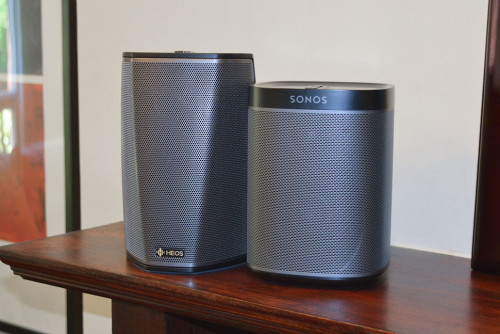 Sonos vs. Denon HEOS: Which wireless speaker system stands supreme?