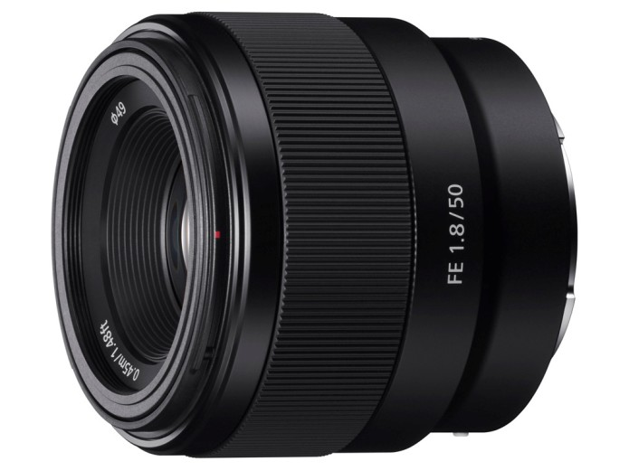 Sony FE 50mm f/1.8 Lens Review