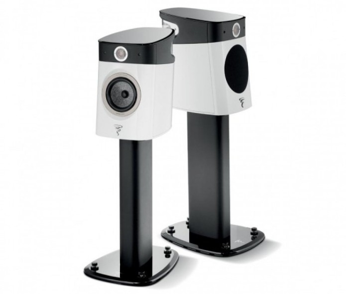Focal Sopra No.1 review