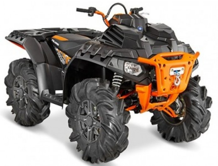 Polaris Sportsman XP 1000 High Lifter Edition ATV Review