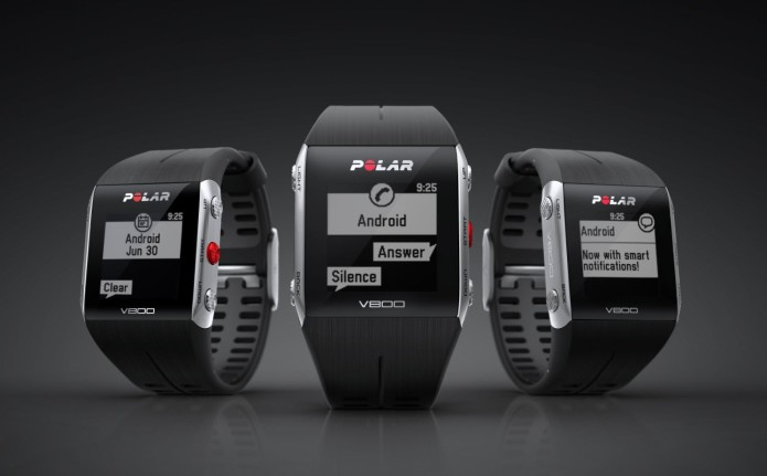 Polar V800 review : Polar's software updates give new life to the ageing sports watch