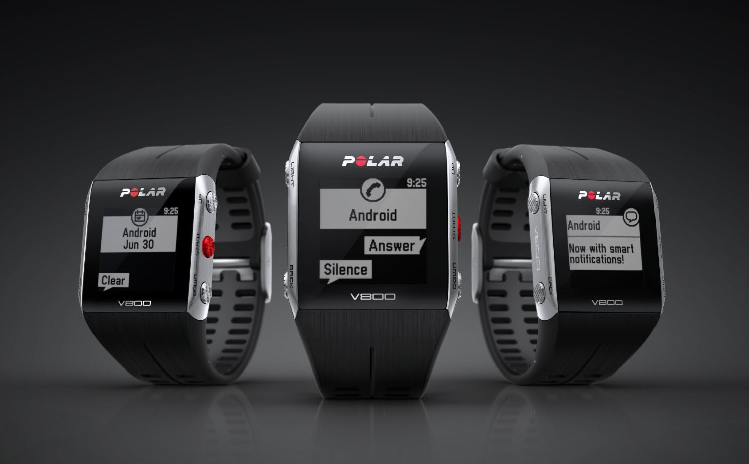 Polar V800 Review Polar S Software Updates Give New Life