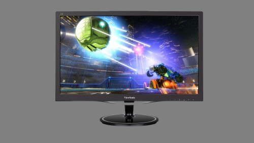 ViewSonic VX2457-MHD review