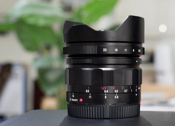 Voigtländer 10mm f/5.6 Hyper-Wide Heliar (Sony E-Mount) Review
