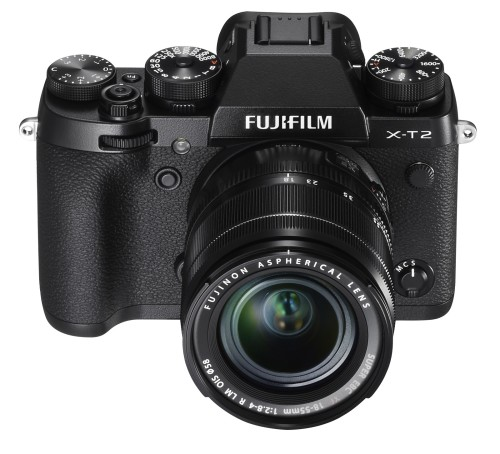 7 things you need to know about the Fuji X-T2