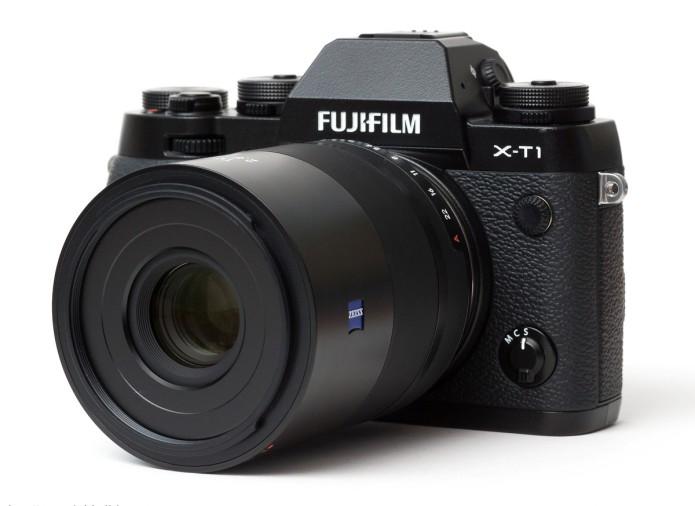 Zeiss Touit 50mm f/2.8 Makro-Planar T* (Fuji X) Review