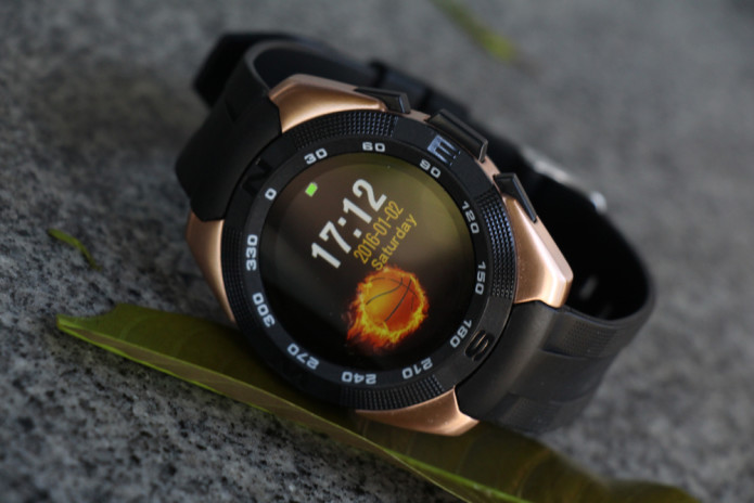 No.1 G5 Smatwatch Review : Costs just $20