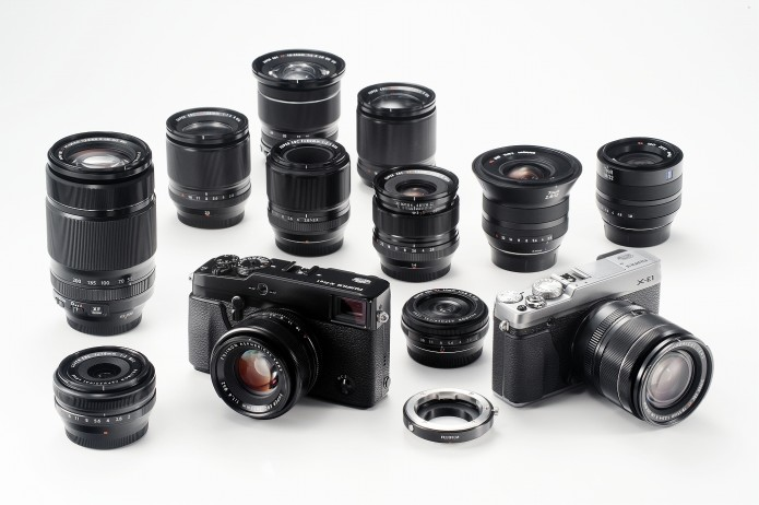 Top 10 Fujifilm Lenses Reviewed 2016