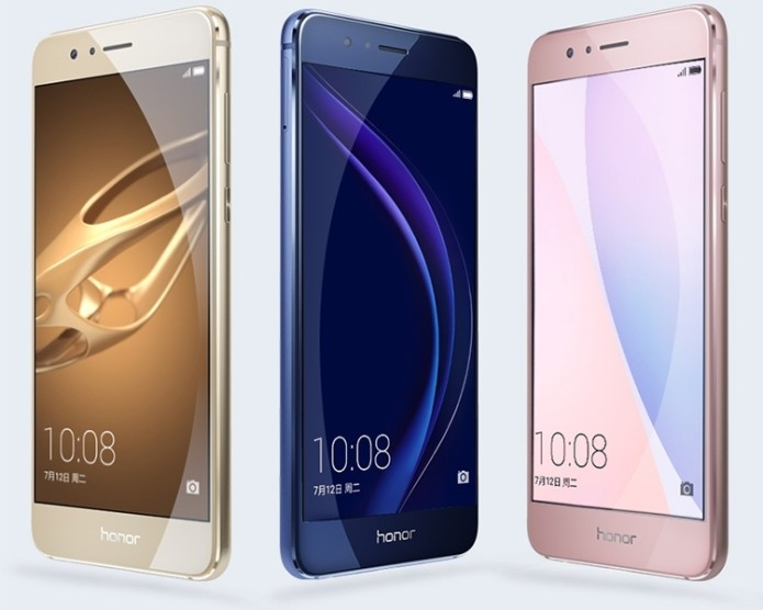 Honor 8 vs Huawei P9 : Which handset is best?