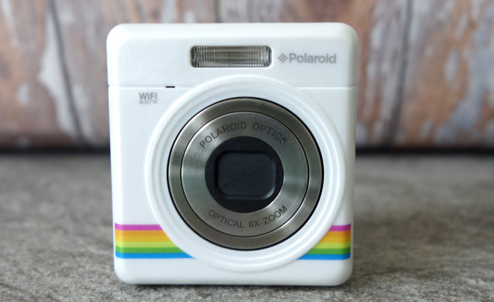 Polaroid iZone Camera Review