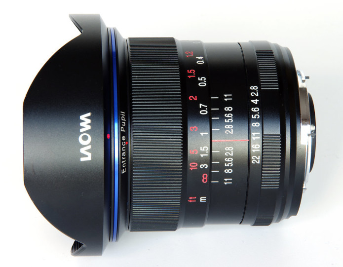 Venus Laowa 12mm f/2.8 Review