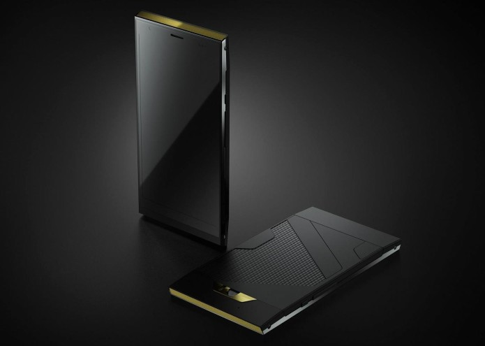 TURING PHONE DARK WYVERN REVIEW