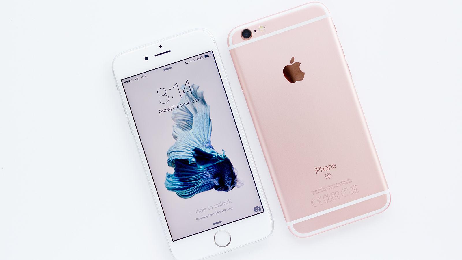 apple iphone 7 plus vs iphone 6s plus vs iphone 6 plus. Black Bedroom Furniture Sets. Home Design Ideas