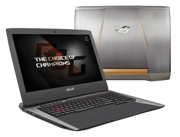 Asus ROG G752VS OC Edition Review