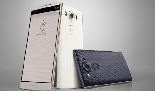 LG V20 release date, news and rumors