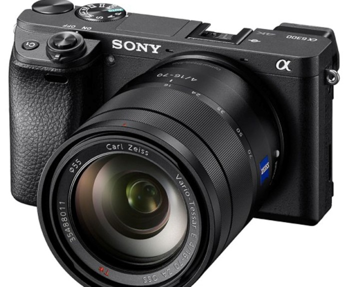 Sony A6300 Firmware Update Version 1.10 Released