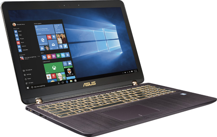 Asus Q524UQ Review