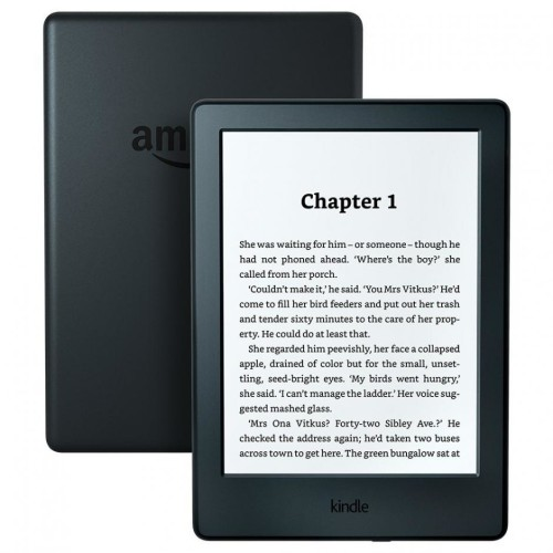 Kindle (2016) review