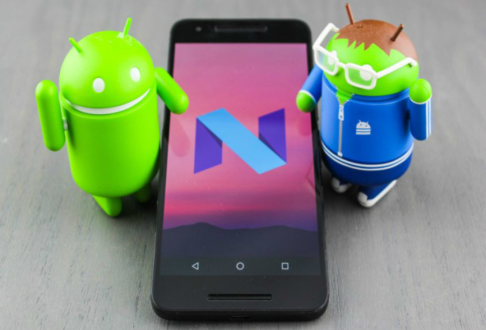 How to download Android 7.0 Nougat today