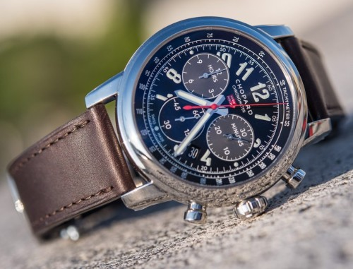 Chopard Mille Miglia 2016 XL Race Edition Watch Review