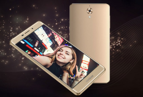 Coolpad Mega 2.5D review : Great looks, good enough performance