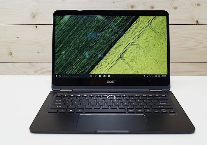 Acer Spin 7 Hands-on Review