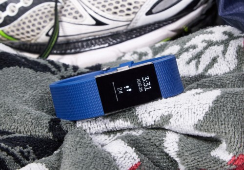 Fitbit Charge 2 Review : This Redesigned Tracker Shines