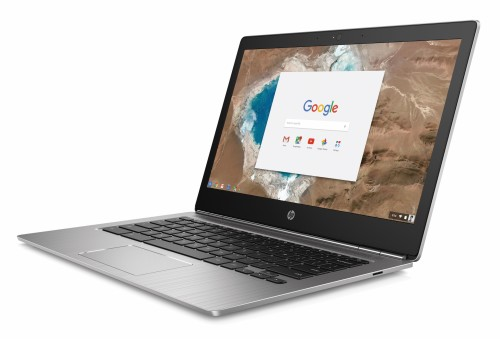HP Chromebook 13 G1 Review