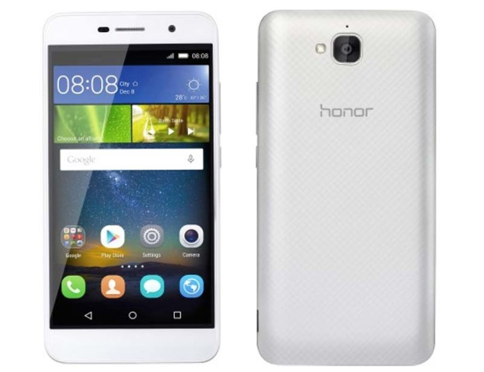 Huawei Honor Holly 2 Plus Review