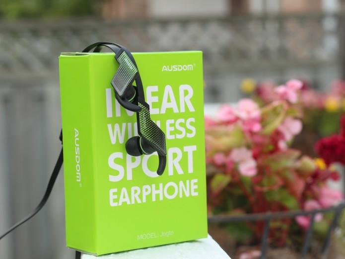 Ausdom Jogtos Review : $25 budget wireless bluetooth earbuds!