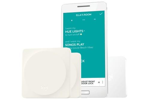 Logitech Pop Review: A smarter button for the IoT