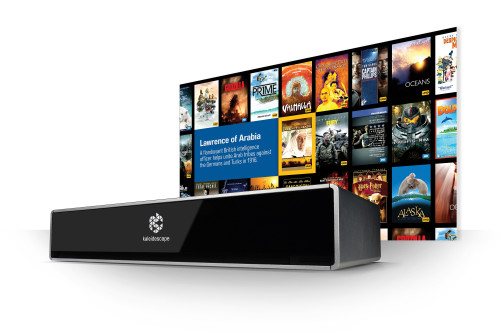 Kaleidescape Strato 4K Ultra HD Movie Player Reveiw