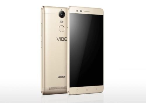 Lenovo VIBE K5 Note Review