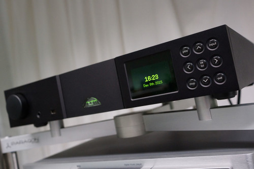 Naim NAC-N 272 review