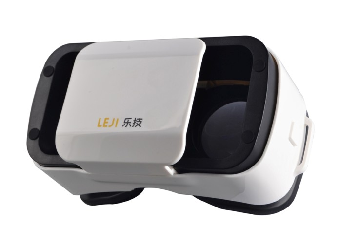 Leji VR Mini Review : Tiny VR Headset for $9
