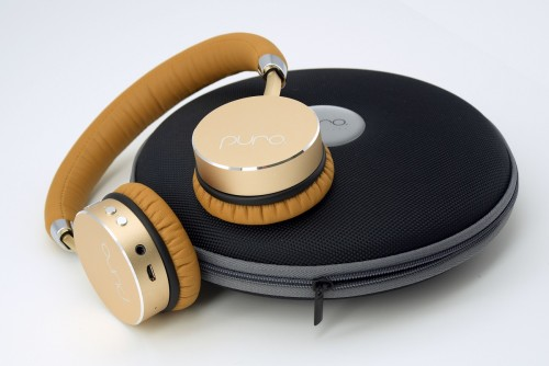 Puro Sound Labs BT5200 Bluetooth Headphones review