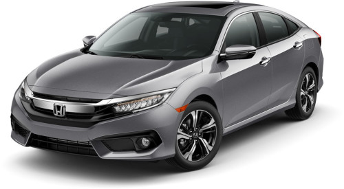 Honda Debuts the Civic Hatchback: What You Need to Know