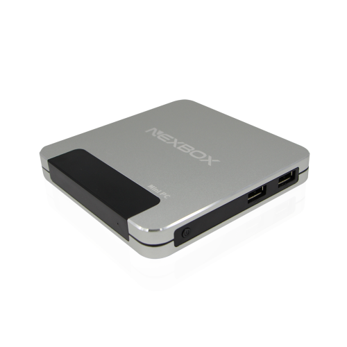 Hands on: Nexbox T9 Mini PC review