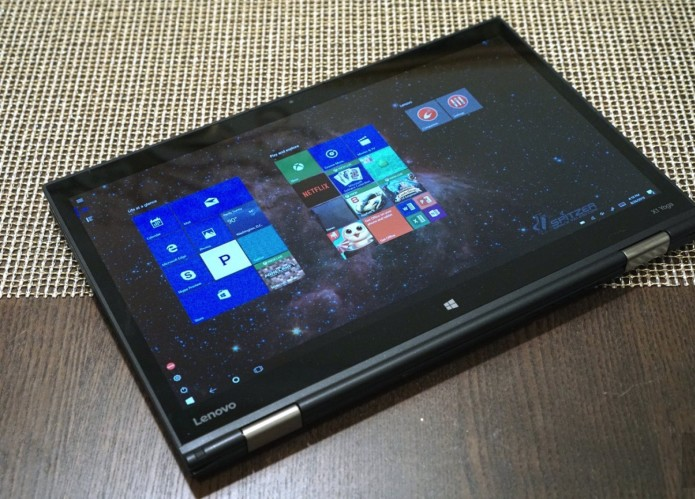 Lenovo ThinkPad X1 Yoga (OLED and Regular Screen) Review