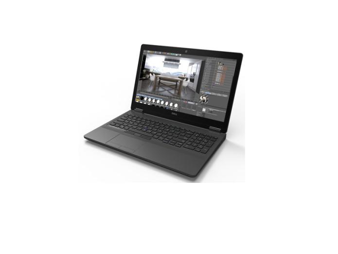 Dell Precision 3510 Review