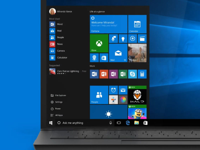 How to Uninstall and Restore Windows 10's Built-in Apps