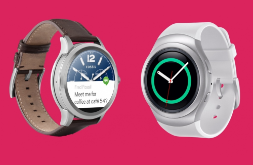 Tizen v Android Wear : Which smartwatch OS is right for you?