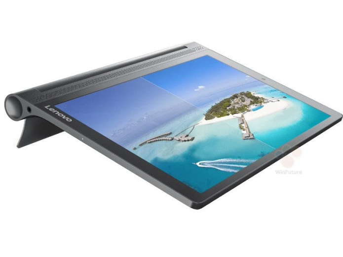 Lenovo Yoga Tab 3 Plus 10 leaked to be a high res Android slate