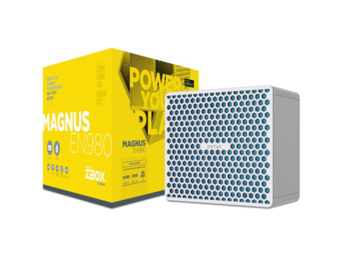 Zotac ZBOX MAGNUS EN980 SFF PC Review – An Innovative VR-Ready Gaming Powerhouse